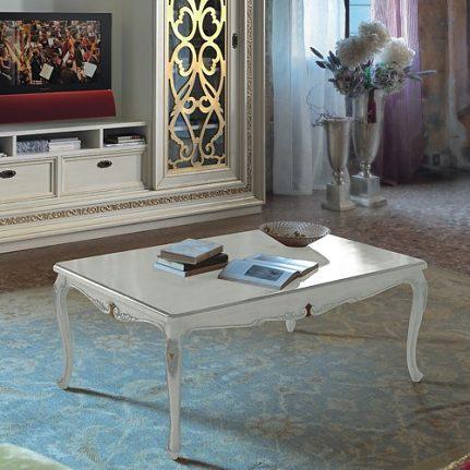 Konferenčný stolík AVVF-0090-W