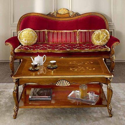 Konferenčný stolík IEX5445