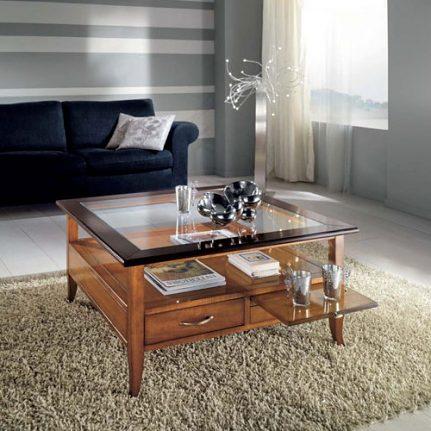 Konferenčný stolík BEH635