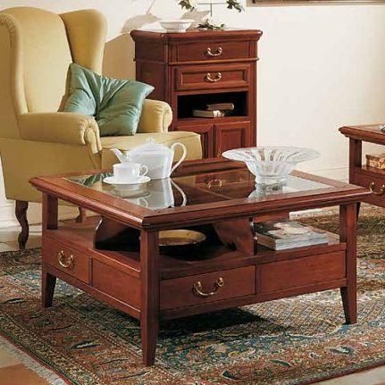 Konferenčný stolík BLE215