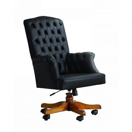 Kancelárske kreslo 18-R