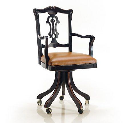 Stolička na kolieskach AA0174P