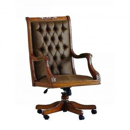 Kancelárske kreslo 21-R