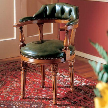 Luxusné kancelárske kreslo OG Appia