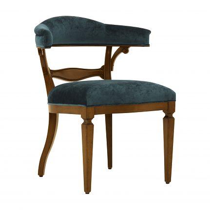 Kancelárska stolička AA0416P