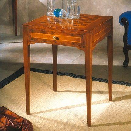 Šachový stolík AGH831