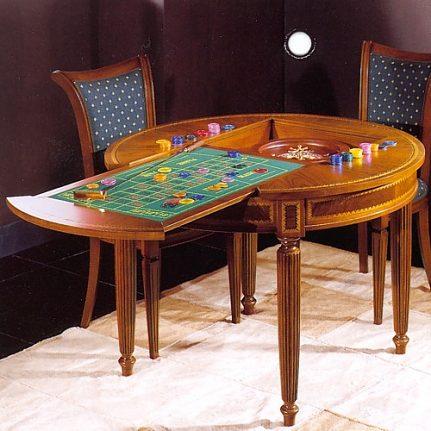 Hrací stolík Si997
