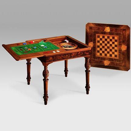 Hrací stolík Si998