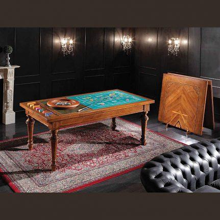 Stôl na ruletu Si991