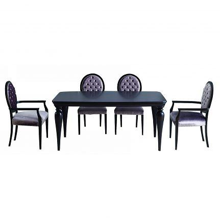Jedálenský stôl Lara 9016-L