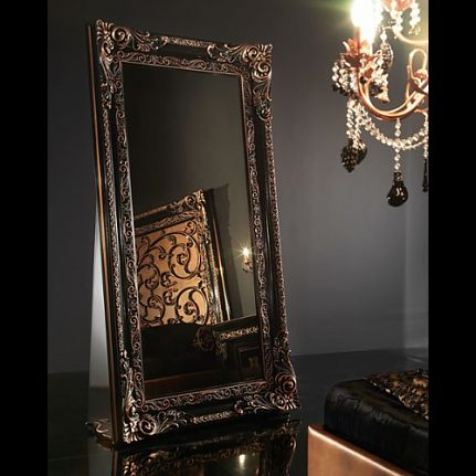 Zrkadlo BK4019AB