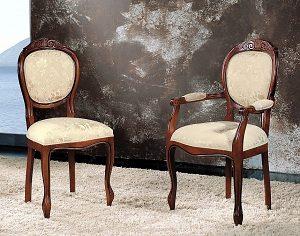 Nábytok krásny, farba výborná, poťah na stoličke bombový