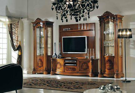 Obývačka Brianza 1