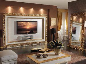 Namiesto maľovaného televízny (obraz)