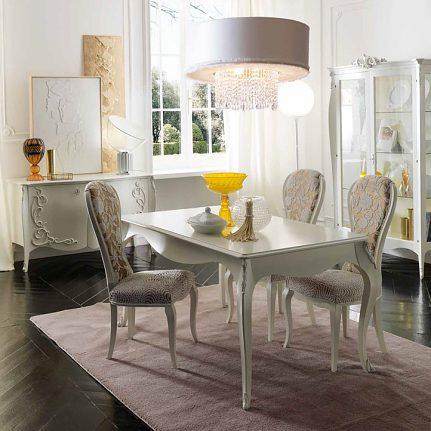 Jedálenský stôl BL1752/G