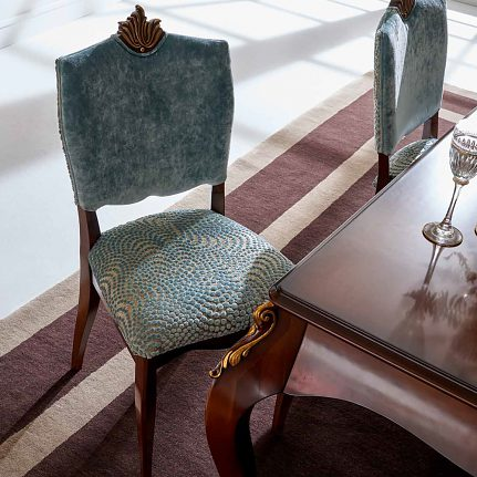 Čalúnená stolička BL1701/G