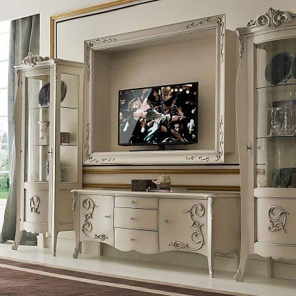 TV skrinka BL1733/G