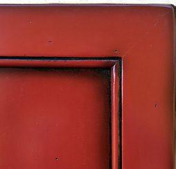 Rosso cardinale