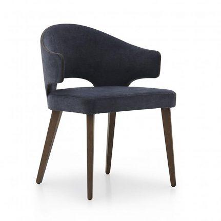 Stolička s opierkami AA0603A
