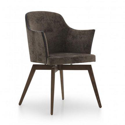 Stolička s opierkami AA0604A