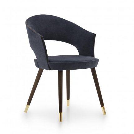 Stolička s opierkami AA0608A