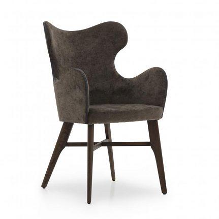 Stolička s opierkami AA0612A