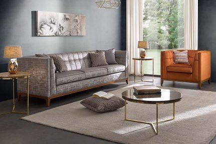 Obývačková zostava Ellipse 1