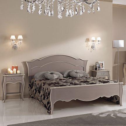 Manželská posteľ BL1481/A