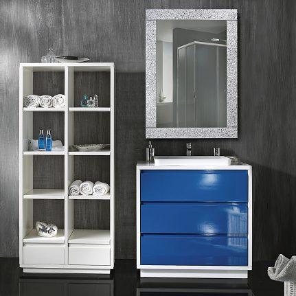 Kúpeľňová skrinka BL3250/A