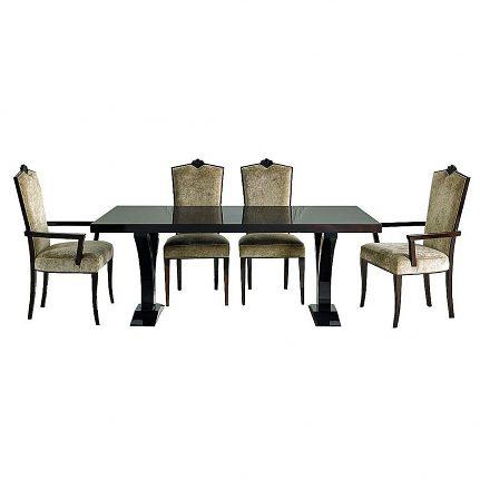 Jedálenský stôl 9023-L