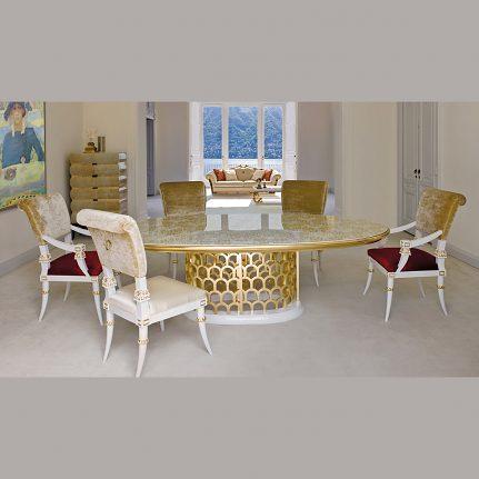 Jedálenský stôl RZST-136