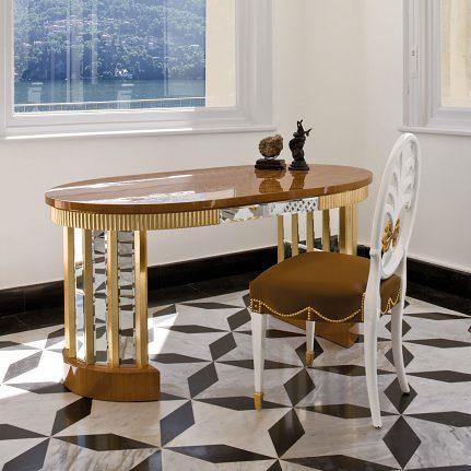 Písací stôl RZST-140