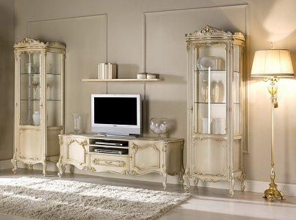 Obývačka Minerva