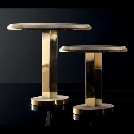 Príručný stolík ARC Diamante