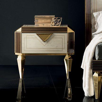 Nočný stolík ARC Diamante