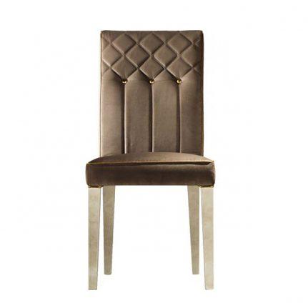 Čalúnená stolička ARC Sipario