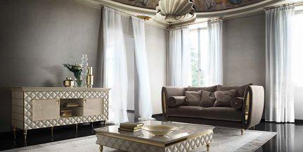 Obývačka Sipario