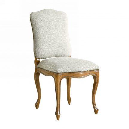 Čalúnená stolička 1053-S