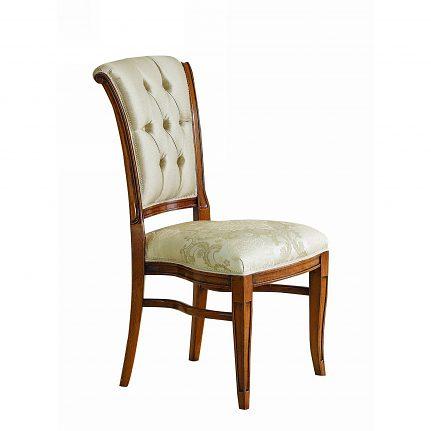 Stohovateľná stolička 1011-I