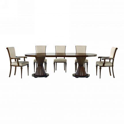 Jedálenský stôl 9027-T