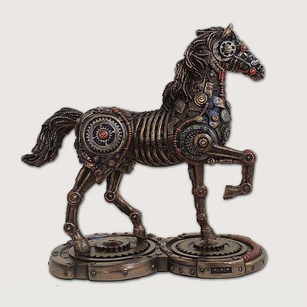 Kôň IFSR77248