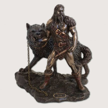 Tyr a vlk IFSR77221