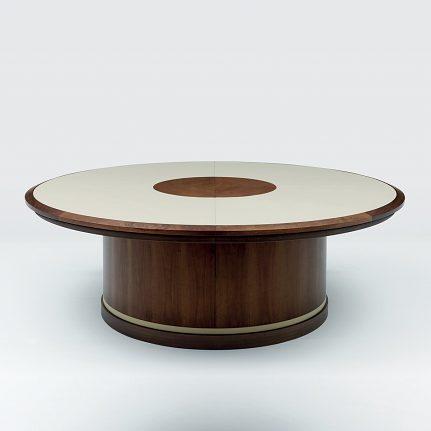 Rokovací stôl MCH Giubileo round