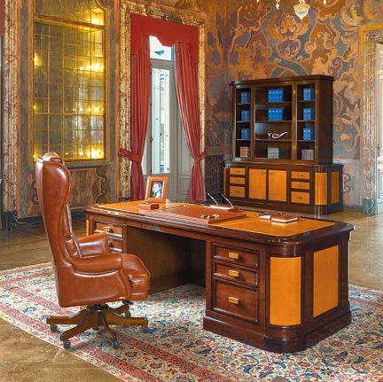 Písací stôl MCH G20