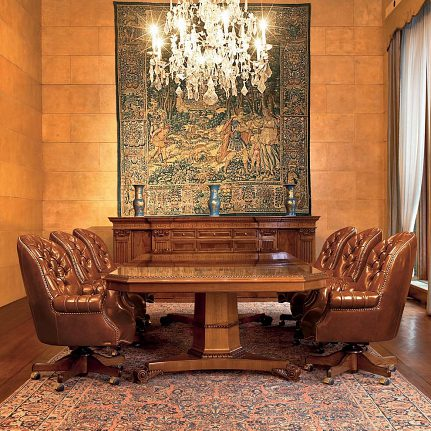 Rokovací stôl MCH G7