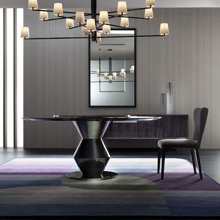 Stôl PC9312T Round