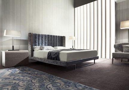 Manželská posteľ PC9340BD