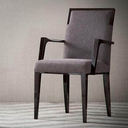 Stolička s opierkami PC9297A