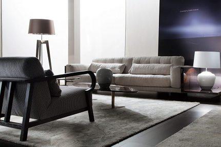 Obývačka Noble