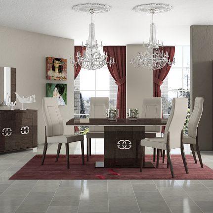 Jedálenský stôl ST PRDUMTA01